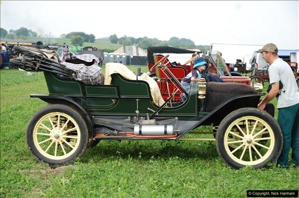2016-08-25 The GREAT Dorset Steam Fair. (202)203