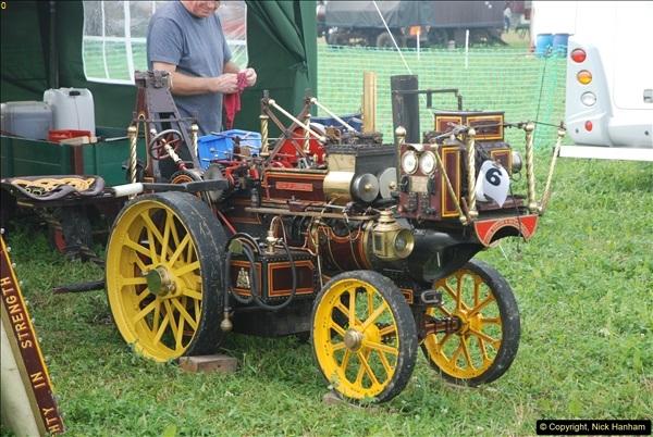 2016-08-25 The GREAT Dorset Steam Fair. (210)211