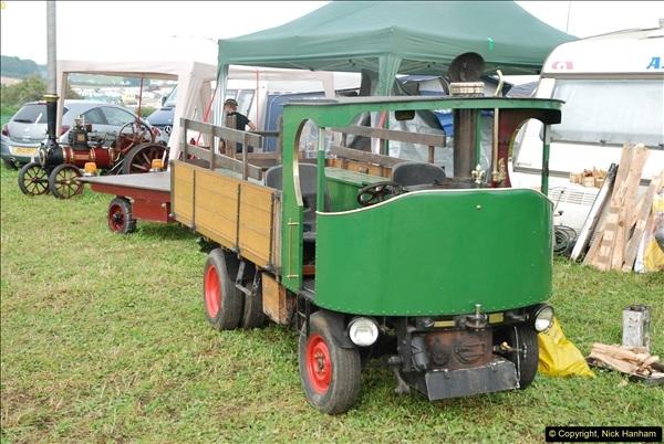 2016-08-25 The GREAT Dorset Steam Fair. (223)224