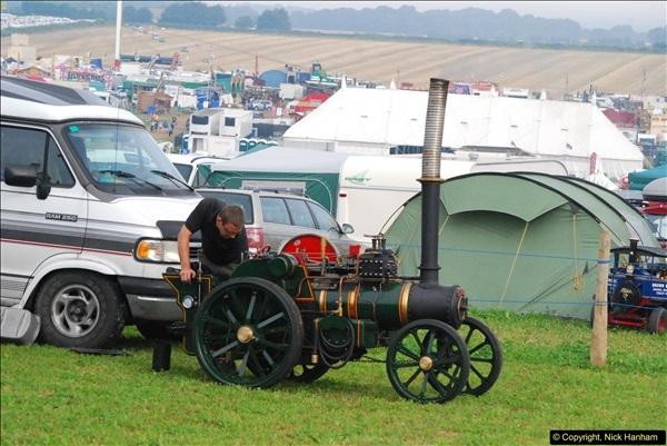 2016-08-25 The GREAT Dorset Steam Fair. (224)225