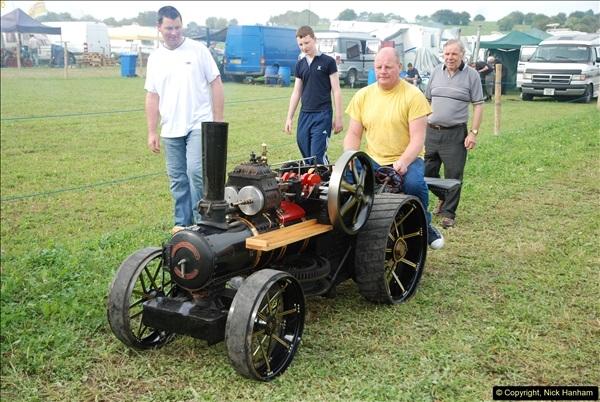 2016-08-25 The GREAT Dorset Steam Fair. (229)230