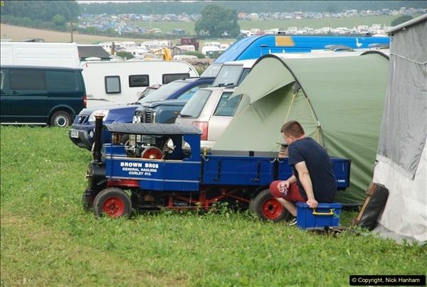 2016-08-25 The GREAT Dorset Steam Fair. (230)231