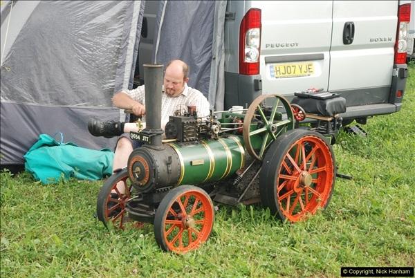 2016-08-25 The GREAT Dorset Steam Fair. (233)234