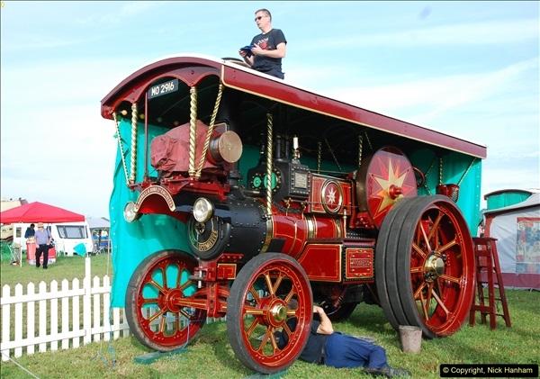 2016-08-25 The GREAT Dorset Steam Fair. (26)026
