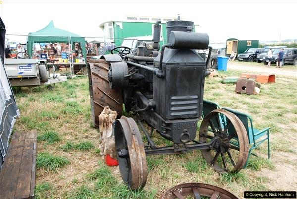 2016-08-25 The GREAT Dorset Steam Fair. (279)280