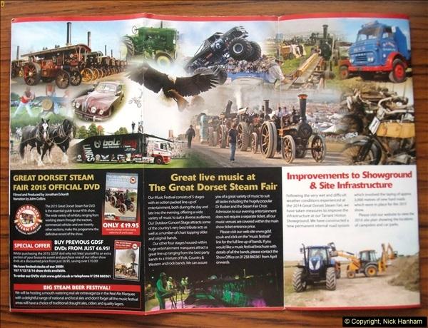 2016-08-25 The GREAT Dorset Steam Fair. (3)003
