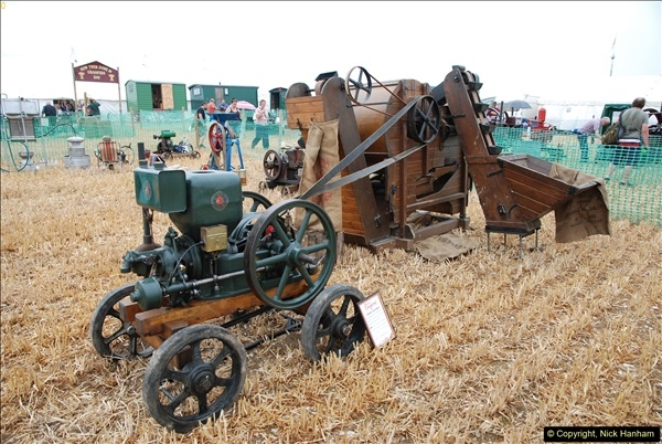 2016-08-25 The GREAT Dorset Steam Fair. (312)313