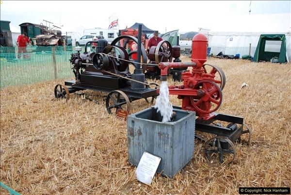 2016-08-25 The GREAT Dorset Steam Fair. (313)314