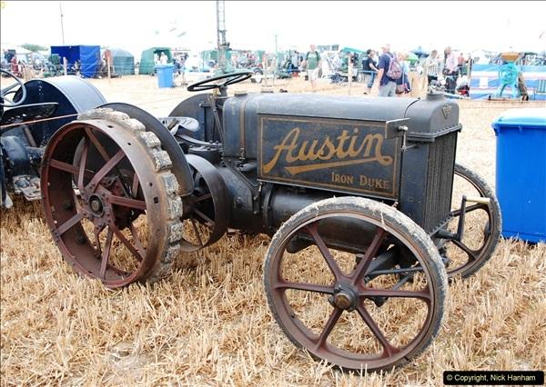 2016-08-25 The GREAT Dorset Steam Fair. (331)332