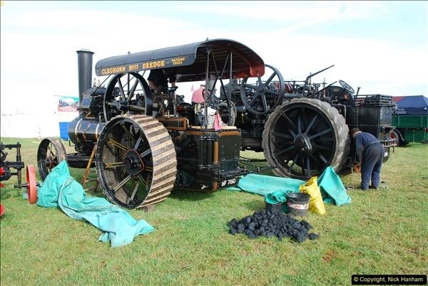 2016-08-25 The GREAT Dorset Steam Fair. (35)035