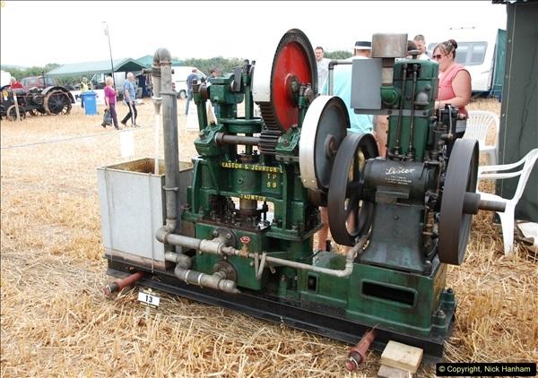 2016-08-25 The GREAT Dorset Steam Fair. (357)358