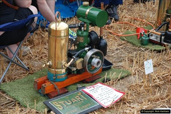 2016-08-25 The GREAT Dorset Steam Fair. (358)359