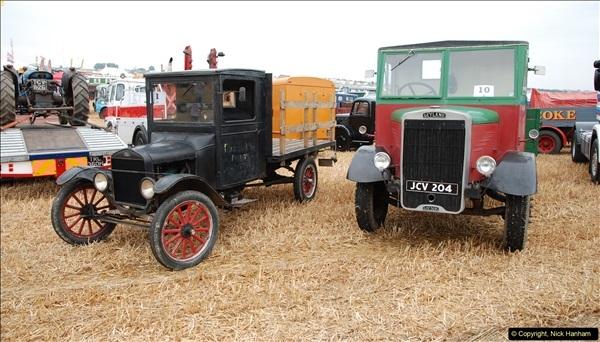 2016-08-25 The GREAT Dorset Steam Fair. (388)389