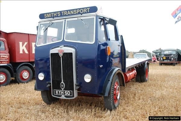 2016-08-25 The GREAT Dorset Steam Fair. (398)399