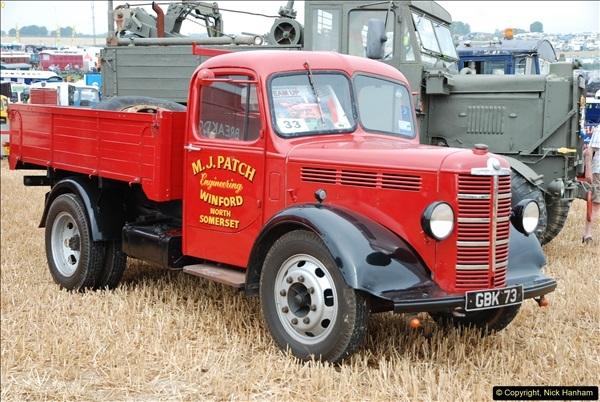 2016-08-25 The GREAT Dorset Steam Fair. (400)401