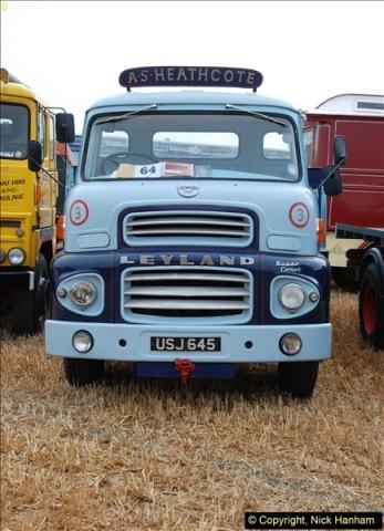 2016-08-25 The GREAT Dorset Steam Fair. (402)403