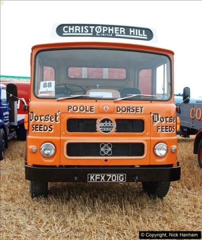 2016-08-25 The GREAT Dorset Steam Fair. (409)410