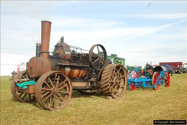 2016-08-25 The GREAT Dorset Steam Fair. (42)042