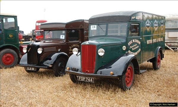 2016-08-25 The GREAT Dorset Steam Fair. (431)432