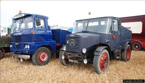2016-08-25 The GREAT Dorset Steam Fair. (435)436
