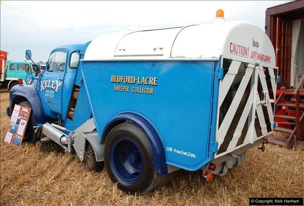 2016-08-25 The GREAT Dorset Steam Fair. (438)439