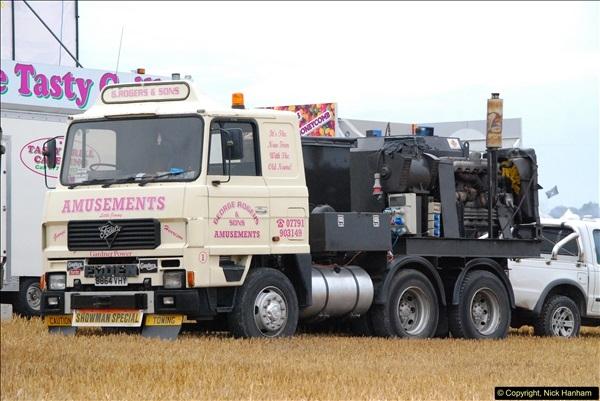 2016-08-25 The GREAT Dorset Steam Fair. (455)456