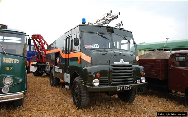2016-08-25 The GREAT Dorset Steam Fair. (464)465