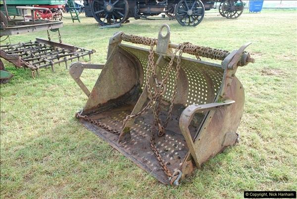 2016-08-25 The GREAT Dorset Steam Fair. (47)047