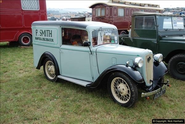 2016-08-25 The GREAT Dorset Steam Fair. (476)477