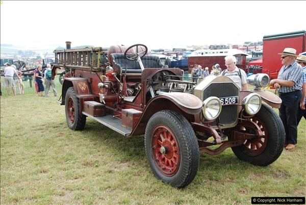 2016-08-25 The GREAT Dorset Steam Fair. (479)480