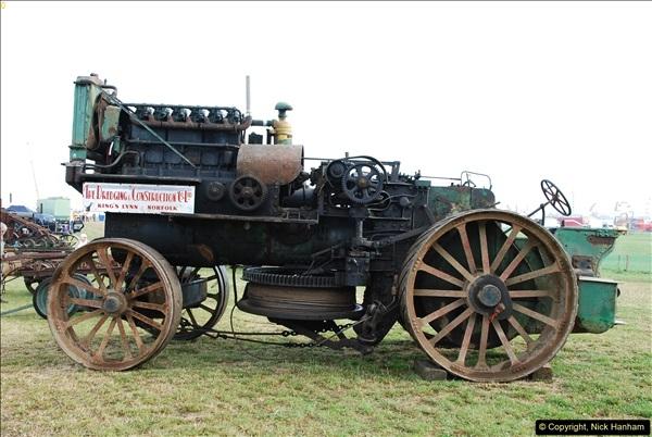 2016-08-25 The GREAT Dorset Steam Fair. (50)050