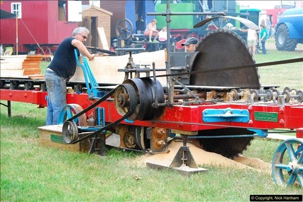 2016-08-25 The GREAT Dorset Steam Fair. (501)502