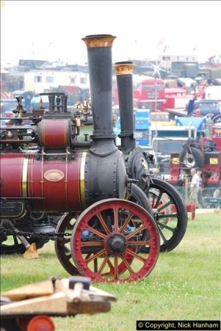 2016-08-25 The GREAT Dorset Steam Fair. (516)517