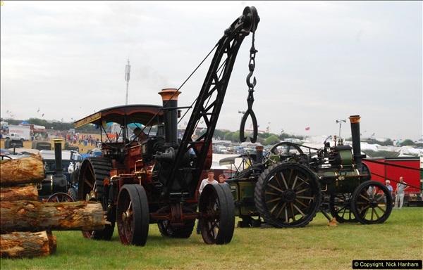 2016-08-25 The GREAT Dorset Steam Fair. (517)518