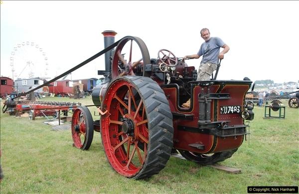 2016-08-25 The GREAT Dorset Steam Fair. (522)523