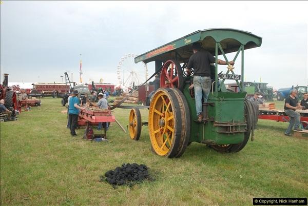 2016-08-25 The GREAT Dorset Steam Fair. (523)524