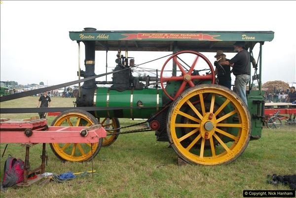 2016-08-25 The GREAT Dorset Steam Fair. (524)525