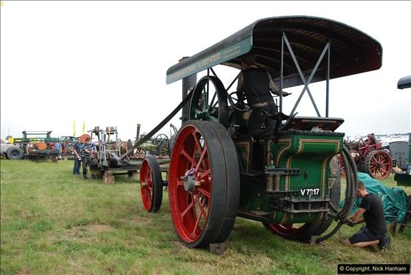 2016-08-25 The GREAT Dorset Steam Fair. (527)528