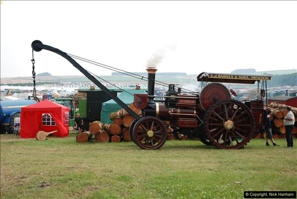 2016-08-25 The GREAT Dorset Steam Fair. (529)530