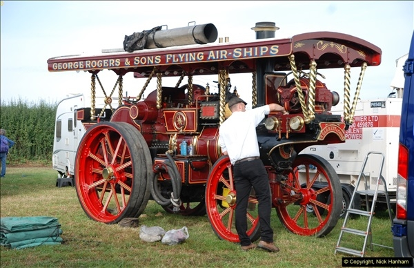 2016-08-25 The GREAT Dorset Steam Fair. (53)053