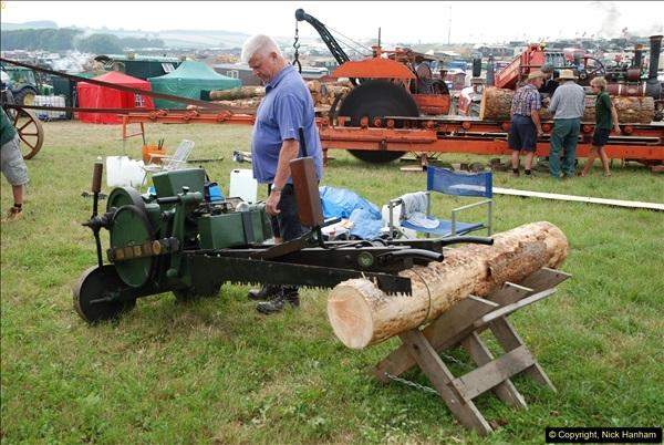 2016-08-25 The GREAT Dorset Steam Fair. (530)531