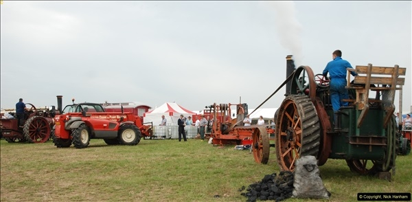 2016-08-25 The GREAT Dorset Steam Fair. (532)533