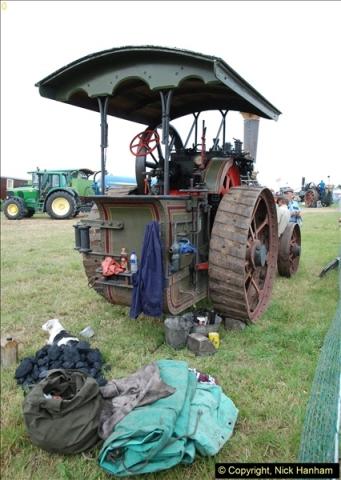 2016-08-25 The GREAT Dorset Steam Fair. (533)534