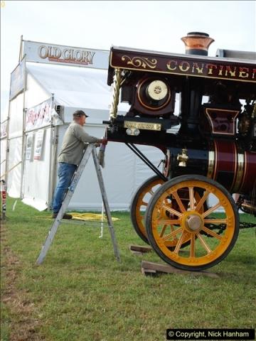 2016-08-25 The GREAT Dorset Steam Fair. (54)054