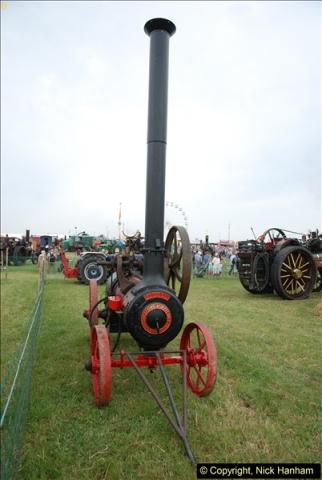 2016-08-25 The GREAT Dorset Steam Fair. (543)544