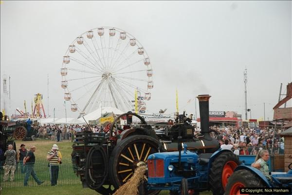 2016-08-25 The GREAT Dorset Steam Fair. (545)546