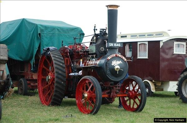 2016-08-25 The GREAT Dorset Steam Fair. (547)548