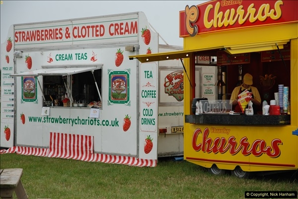 2016-08-25 The GREAT Dorset Steam Fair. (558)559