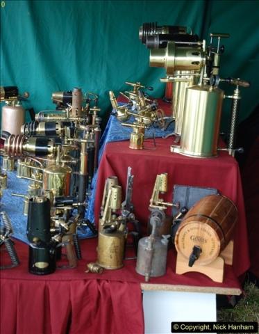 2016-08-25 The GREAT Dorset Steam Fair. (565)566