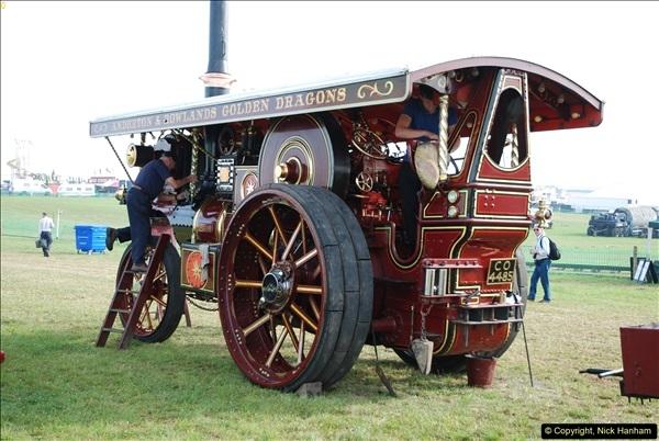 2016-08-25 The GREAT Dorset Steam Fair. (57)057
